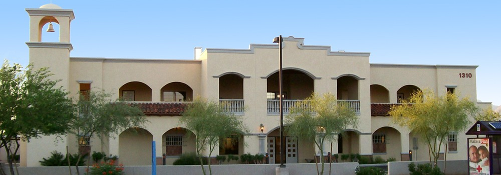 About Tucson General Contractor Lang Wyatt Construction
